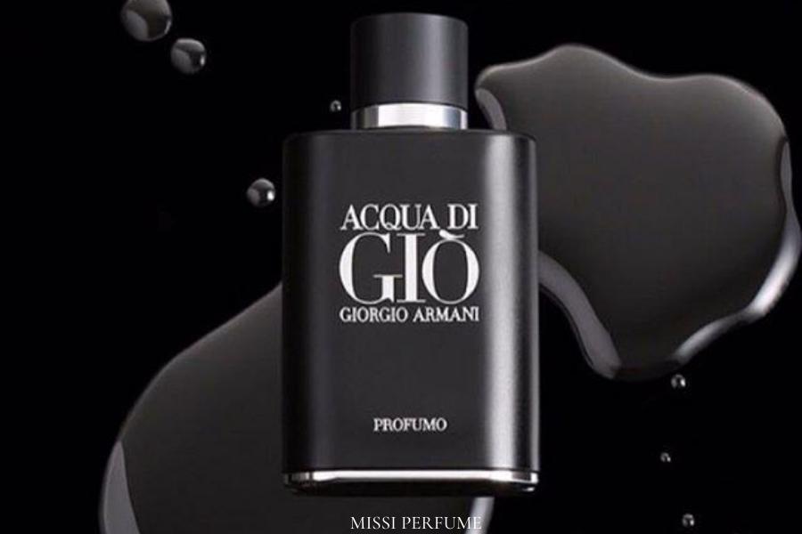 Acqua Di Giò Profumo - Nước hoa mùa thu cho nam