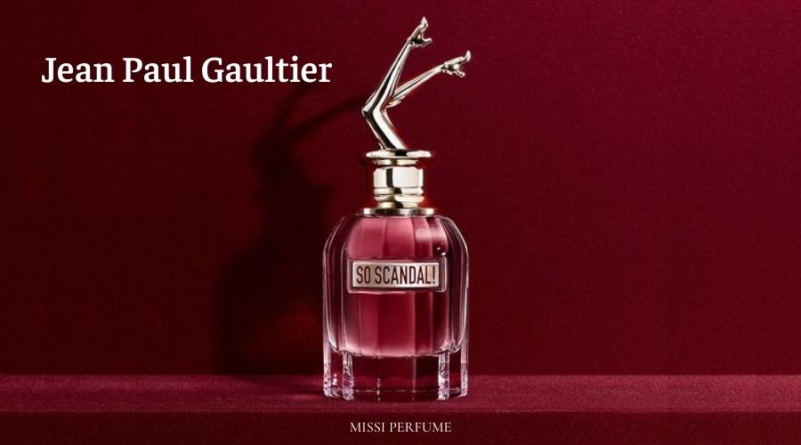 Jean Paul Gaultier So Scandal - Missi Perfume