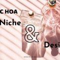 Phân biệt nước hoa Niche và nước hoa Designer