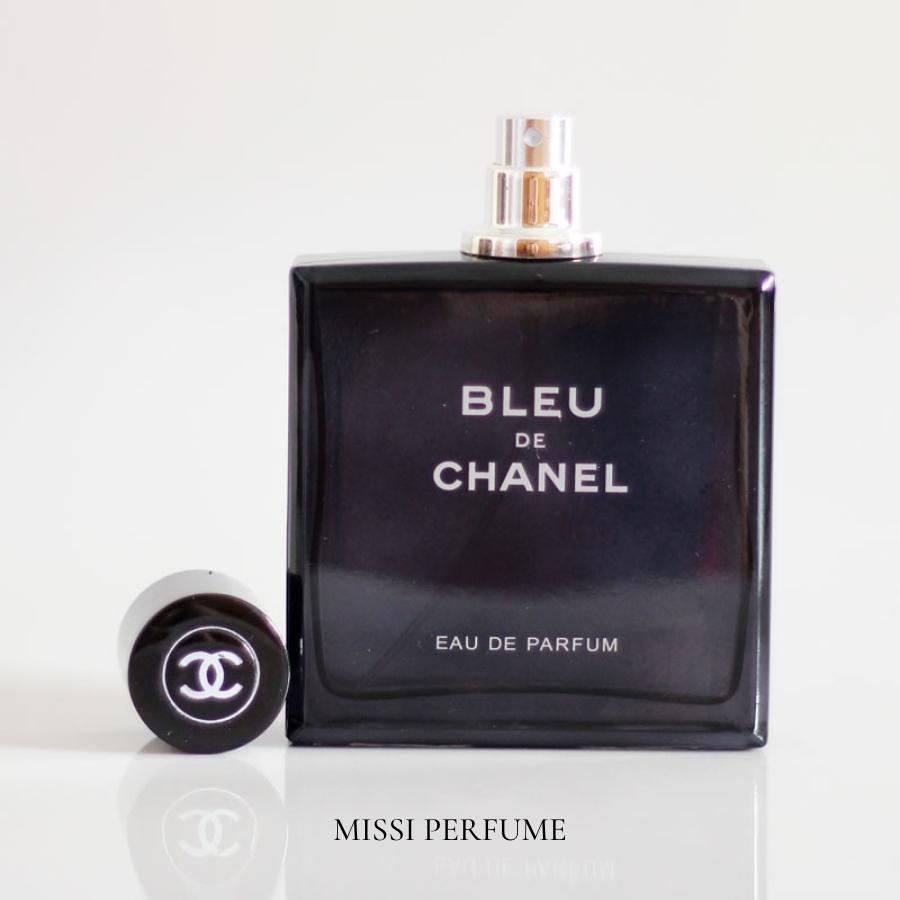 Bleu de Chanel EDP   Missi Perfume